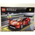 LEGO 75886 speed champion 法拉利488GT3 絕版