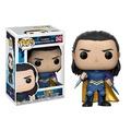 FUNKO pop Thor 3 Dawn of the Thor Thor Ragnarok Cthullo Loki 242 Teal