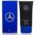 Mercedes Benz STAR沐浴精150ml