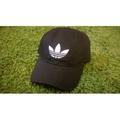 Adidas 三葉草 鴨舌帽