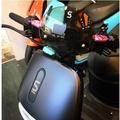 【鑫佶車業】Gogoro2 Gogoro 2S 小風鏡 風鏡 擋風 護板護蓋 擋風鏡 保護 護片
