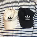 Adidas三葉草 帽子 老帽 鴨舌帽