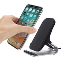 QI Wireless Charger Charging Dock Stand for Iphone X 8 for Samsung Note 8 S8 S9