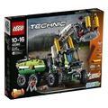 Lego(LEGO)技巧森林工作車42080 MARCHEN STORE