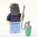 LEGO 75875 人偶拆售 極速 賽車 技工 機師 Mechanic Speed Champions