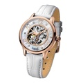 ARBUTUS ANALOG AR908RMW STAINLESS STEEL ROSE GOLD UNISEX WATCH