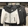 2019新款 實拍現貨 Nike 耐吉 風行者 運動外套風衣/夾克/連帽防風防水運動服 男女訓練外套衝鋒衣