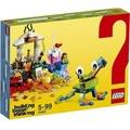【積木兄弟】Lego 10403 正版全新樂高 World Fun