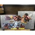 海賊王 港版 仿GK 多雷茲羅薩 四檔魯夫 多佛朗明哥 對戰場景 合售