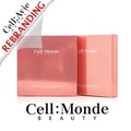 Cell:Monde Nucleic Acid Miracle Ampoule Mask
