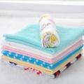 【DANROL】嬰兒寶寶手帕小方巾-16條入-DR8065 (5.9折)