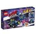 樂高LEGO 玩電影系列 - LT70826 Rex's Rex-treme Offroader
