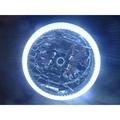 改裝 通用款 超亮LED光圈 7吋大燈 176mm圓大燈 mini T1 VERITA適用 台灣製造