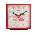 Hoseki H-8974 R Beep Alarm Clocks