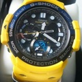 CASIO G-SHOCK GULFMASTER GN-1000-9AJF