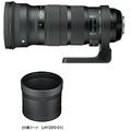 """能和SIGMA 120-300mm F2.8 DG OS HSM""""發送宏觀3~4營業日""""之後的透鏡大致同樣程度擴大的直徑F2.8 300mm手的抖動補正功能變焦鏡頭大宗屬于P的望遠fs3gm CAMERA MITSUBA"""