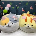 【現貨】Goroneko 貓咪高峰會 第十二代 岡田 / 山崎