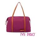 MI PIACI-Alice系列肩背袋-1230193-玫瑰紅