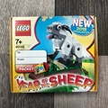 Lego 樂高 40148 羊年 2015 限定 生肖 Year of the sheep
