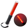 【aife life】磁力三段式LED指揮棒/多功能指揮棒/警示棒/指揮交通/交管棒/警示燈/磁吸/工地專用款/贈品禮品