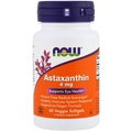 Now Foods, Astaxanthin, Extra Strength, 60 Softgels