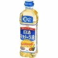 日清 菜籽油(600g)