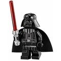 LEGO 樂高 星際大戰人偶 Darth Vader 達斯維達 原配光劍 sw586 75055