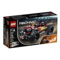樂高機械組高速賽車火力猛攻42073LEGO Technic積木玩具禮物