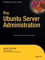Pro Ubuntu Server Administration (Paperback)