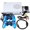 Classic Game Console Built-in 600 Games TV Movie HD Output Video with 2 Joysticks