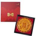 禮坊rivon喜餅-同心大餅系列-漢宮御點(廣式皮)12兩大餅禮盒