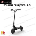 MiniMotors DUALTRON 1.5 MX ELECTRIC SCOOTER E-SCOOTER