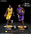 ENTERBAY NBA KOBE BRYANT 3.0 雙素體 RM-1065 .