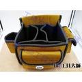 直三前一 工具袋 JS-704 腰掛 肩背 板模 水電 木工 釘袋 工具包 收納袋