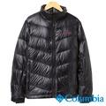 Columbia哥倫比亞-羽絨防潑外套-黑色