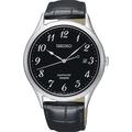 【SEIKO】SGEH77P1 7N42-0FW0U精工 悠閒品味時尚腕錶 皮帶 黑面 40mm 台南 時代鐘錶