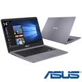 ASUS S410UA 14吋筆電(i5-8250U/4G/256G SSD/經銷)