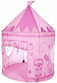 Chateau Kids Play Tent In Pink