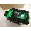 ☆捷成儀器☆GPI GP3G 台灣製雷射水平儀//雷射墨線儀 3點綠光點雷射 PLS3G 同級