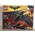 (澳洲免運) LEGO 70916+30524樂高蝙蝠俠 蝙蝠戰機 The Batwing