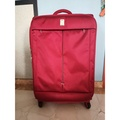 """DELSEY 28"""" 4 Wheel Luggage"""