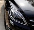 Mercedes Benz 賓士 B class W246  鍍鉻 大燈框 MADE IN TAIWAN B180 B200 B220 B250