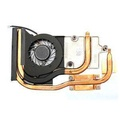 Dell Alienware M11x R1 Radiator Fan Cooling Fin Module Thermal Conductivity Pipe Produced 5M8N2