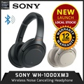 SONY  WH-1000XM3 BOSE QC35 II SENNHEISER HEADPHONES bluetooth headphone earphone