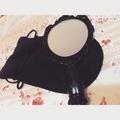 Anna Sui 專櫃隨身鏡