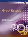 Great Writing: Great Essays