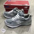 New Balance NB993 灰色 麂皮 🇺🇸美製 海外限定款【WR993GL】現貨+預購~