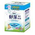 舒潔濕式衛生紙補充包40抽*7包/盒