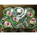 盛香珍 霸果實 霸の果實 白桃鮮果凍/葡萄鮮果凍/蜜柑鮮果凍 300g*6入 內含新鮮水果