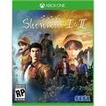 Shenmue I & II - Xbox One - intl